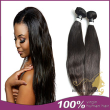 Sexy formula sew in human hair extensions
