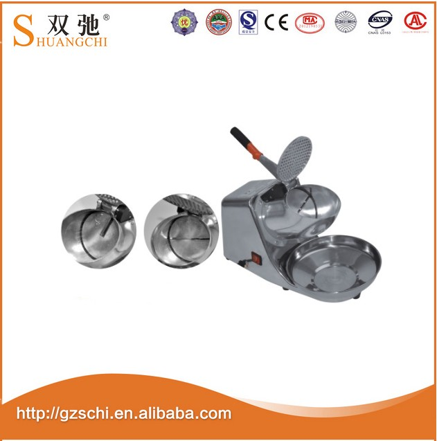 China supplier hot sale Single Blade Small electric ice crusher for wholesale