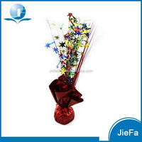 China Wholesale Custom Clear Plastic Vases For Centerpieces