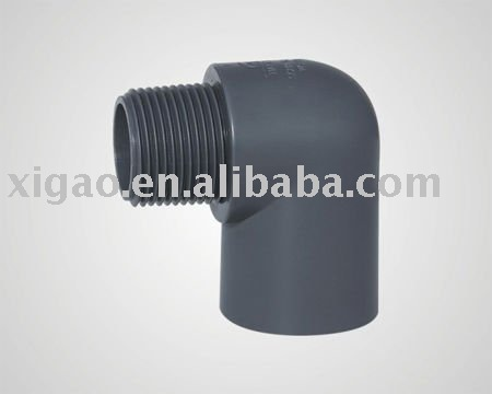 pipe and fitting pvc pipe fittings pipe fittins 90 DEG STREET ELBOW