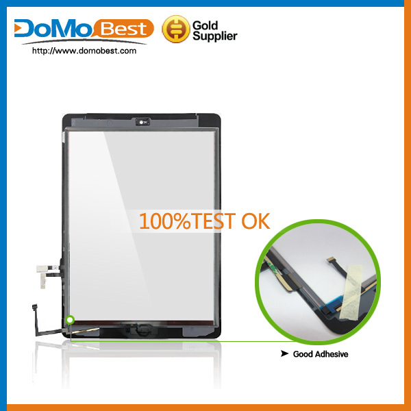 For iPad Air Touch,for iPad Air 5 Touch Screen,Touch Screen Digitizer for iPad Air