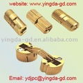 8/10/12/14/16/18/24mm Cylindrical concealed hinge
