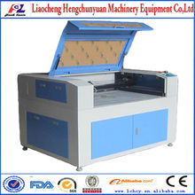 leather shoes laser cutting machine/advertising laser cutting machines price