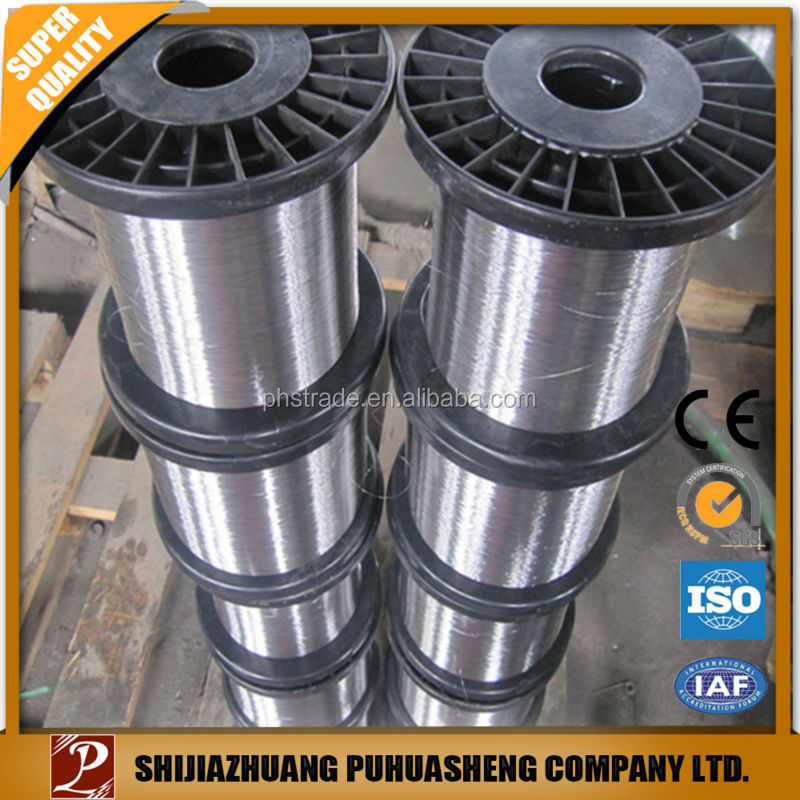 wholesale alloy spring steel wire