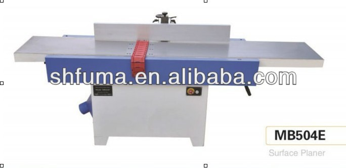 MB506E Surface Planer