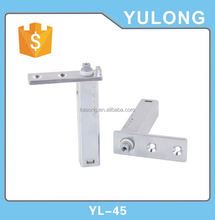 Aluminum Window Accessories Wood Door Pivot Hinge Gate Hinge