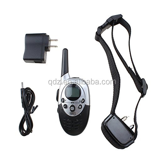 Best electronic dog training shock collar for 2 dogs PET613