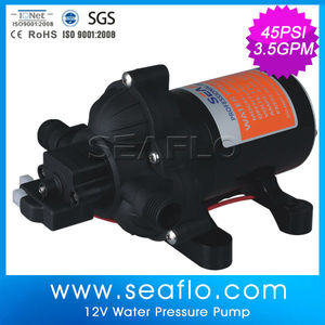 12v dc mini water pump / mini battery operated water pumps /self priming pumps