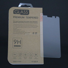 Promotion 9H hardness clear screen protector for g510 huawei mobile phone