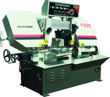 New Horizontal Metal Cutting Band Saw 4028C available to service
