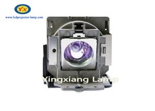 Top quality projector lamp 5J.06W01.001 for MP722 MP723