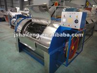 semi-auto industrial washing machine for hospital
