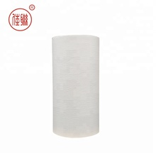 Chinese Supplier Convert Use Strong Glue Crepe Paper Masking Tape Jumbo Roll