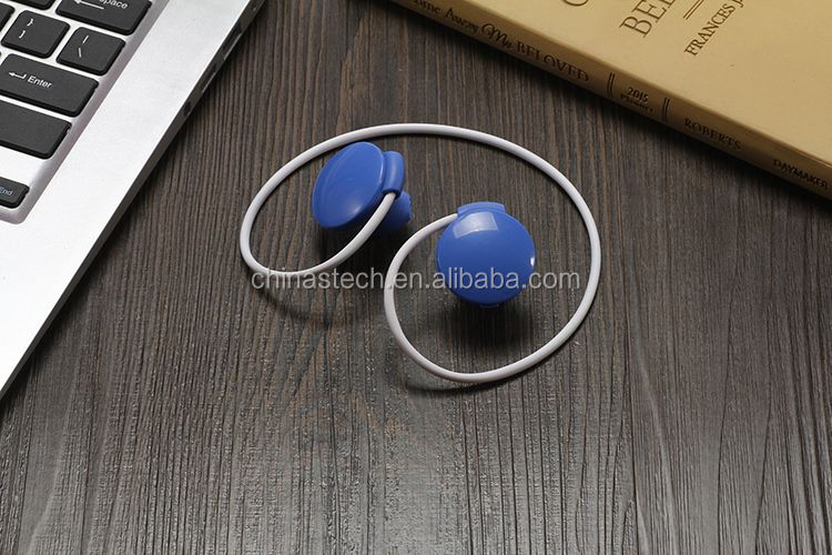 2015 Brand New BTH-068 Bluetooth Wireless Headset Long Standby Time BT Earphone for PC PS3 Gaming Earbuds For Smart Phones