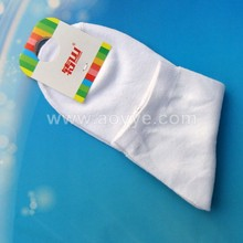 Cute adult candy color cotton hot sale good quality cotton women sock, wholesale white socks