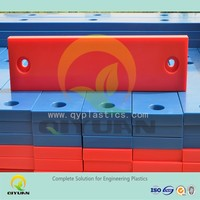 Corrosion-resistant thermoplastic sheet/ high density hdpe panel engineering plastic