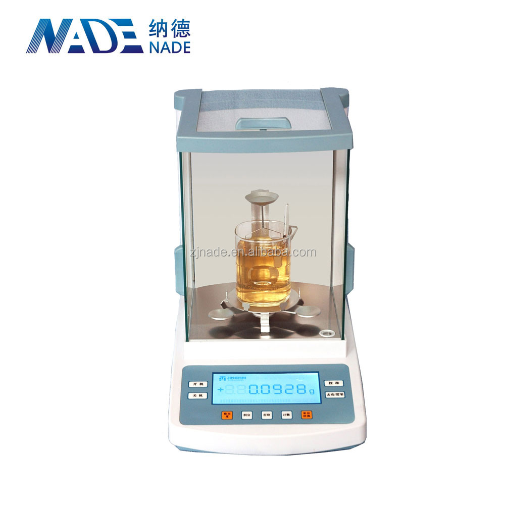 Nade JH Lab Weighing <strong>Scales</strong> Electronic Analytical Balance & Digital Precision <strong>Scales</strong> FA2204N 220g 0.1mg
