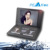 "15.1"" portable DVD player with mp3"