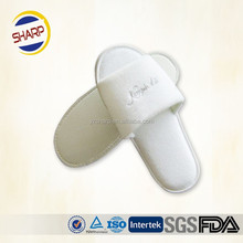 Rubber Outsole Slippers and Disposable Slippers Style hotel sleepers