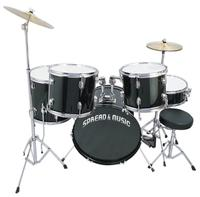 Newest drum set with great price