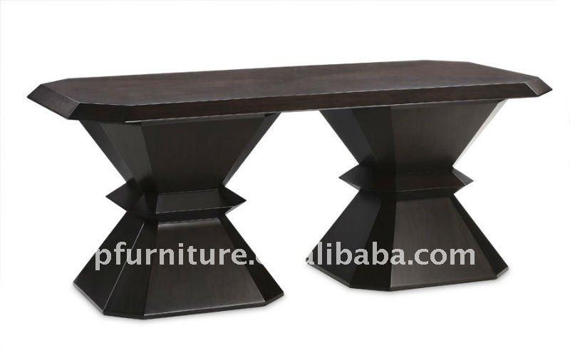 Lunghi tavoli sala da pranzo pfd229 tavolo in legno id for Tavoli lunghi