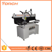 Low Cost Printing Size 24*30cm SMT Solder Paste Stencil Printer / PCB Screen Printing Machine / Silk Manual Screen Prin T1200LED