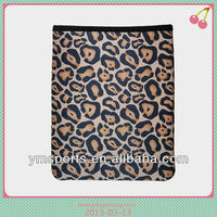 Animal pattern tablet cover for ipad 2