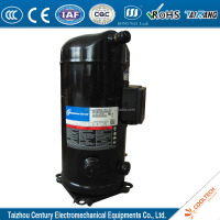 Copeland Piston compressor black model ZB76KQE-PFJ
