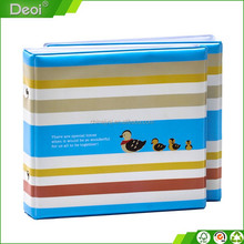 2015 Creative design classic PVC CD bag & wonderful CD case jewel box with logo printing made in Shanghai