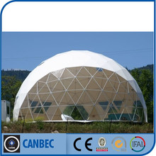 outdoor camping inflatable clear air dome tent
