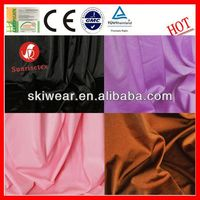 hotsale eco-friendly silk cotton blend satin fabric