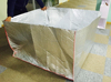 Nice Quality Selvaged Bubble Foil Reflective Heat Insulation Material For Pallets