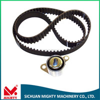 Power grip toothed belt at10 high quality high quality seamless pu/polyurethane timing belt