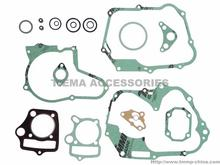 TMMP DELTA/WS/WAVE110/EX5,ACTIVE110 TTR125-1 motorcycle parts full gasket kit [MT-0216-0911A],oem high quality