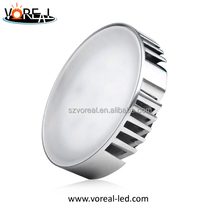 Professional wide degree 5W LED 220v gx53 led down light