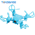 2.4G 360 Degree Roll Over Toy Mini Drone 2.4ghz Rc Aircraft