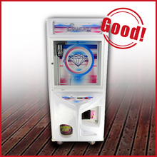 coin operated arcade game machine used crane machine for shopping mall sale