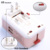 promotional gift AUS Australia plug universal travel adapter charger 2 USB port 2.1A DIY charging time design adaptor