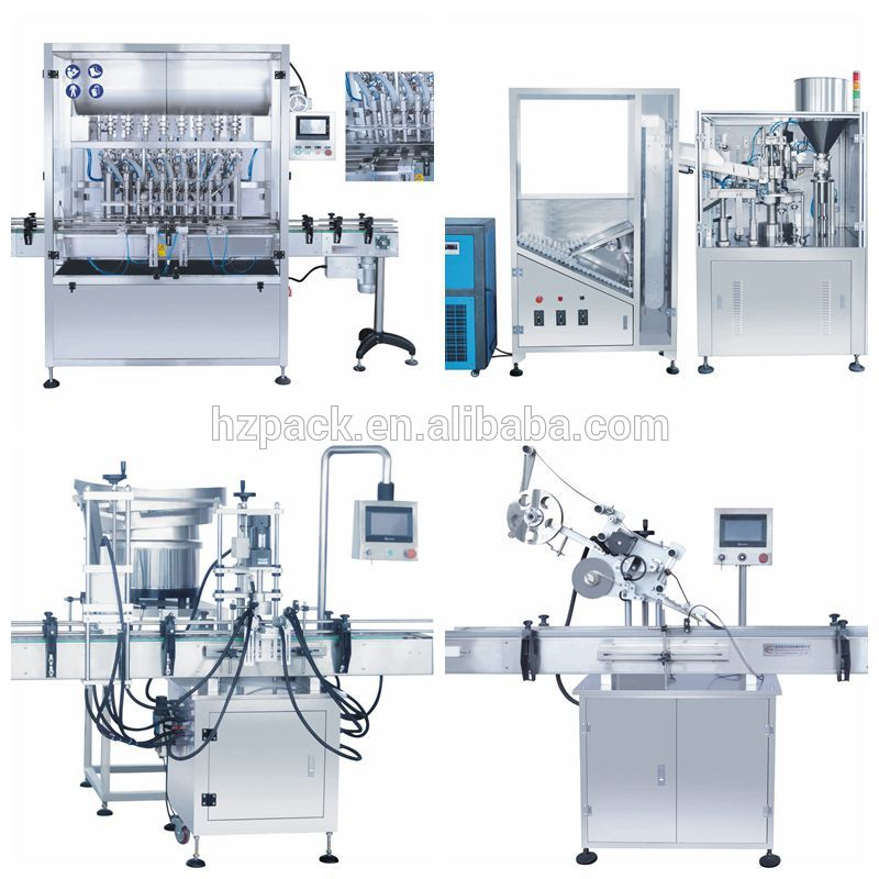 MT-50 Semi-Automatic Round Bottle Labeling Machine