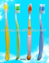Personalized toothbrush sold to the world