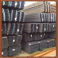 Hot Rolled Steel U Channel U Beam Made In China