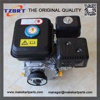 Cheap price 168F 5.5hp machinery gasoline engines