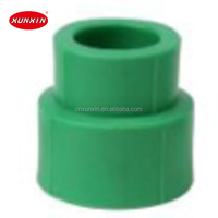 steamless PVC fittings P trap gully trap