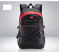 New style good design super cool backpack bussiness laptop bag with crash pad