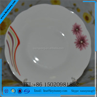 china wholesale kitchenware/melamine dinner set/ceramic dinnerware bulk buy from china