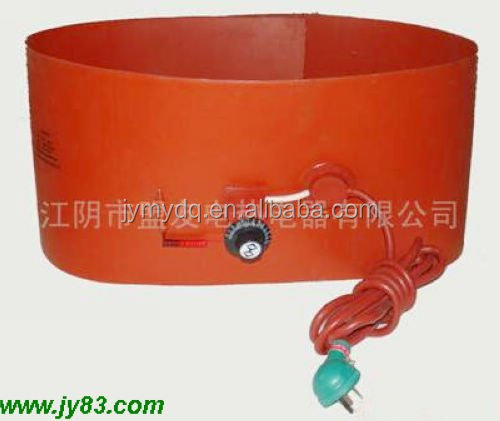 customized oil drum solar stock tank heater
