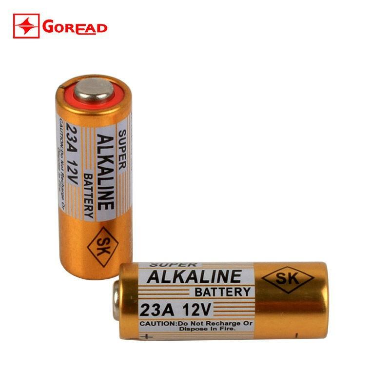 23a batterij
