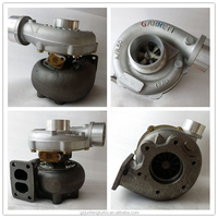K27 Turbocharger OM442LA-E2 Engine 53279886606 53279886502
