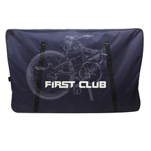 bicycle transport bag X Large padded bike travel bag with wheels