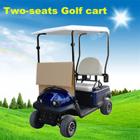 CENFO electric golf cruiser for sales